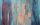 Uwe Krohn - Wachtraum - Acryl auf Papier - 53x40xcm - 2019